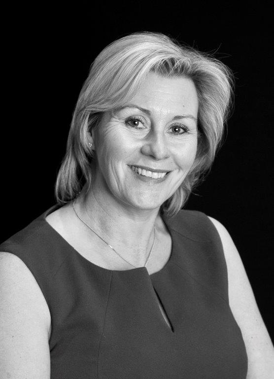 Louise Tupman, Totally HR
