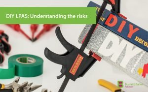 Dangers of DIY LPAs