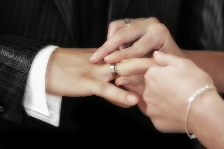 Civil partnerships have been extended to heterosexual couples