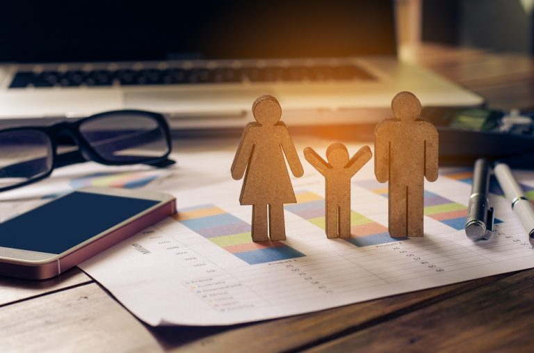 Protecting your business during divorce image
