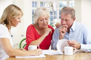What is an Executor?