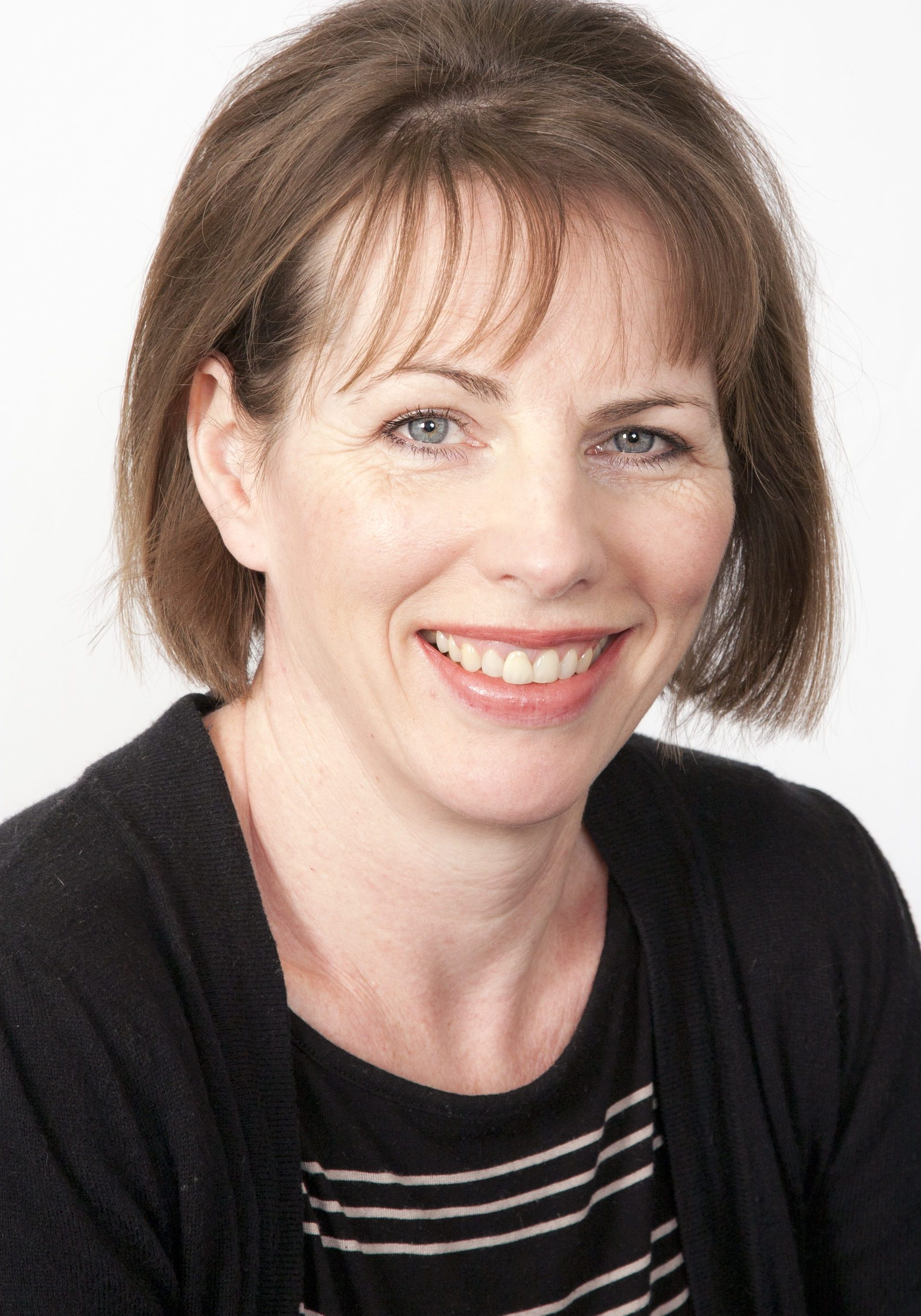 Joanne Matthews, Family Law Partner, Burnett Barker Solicitors