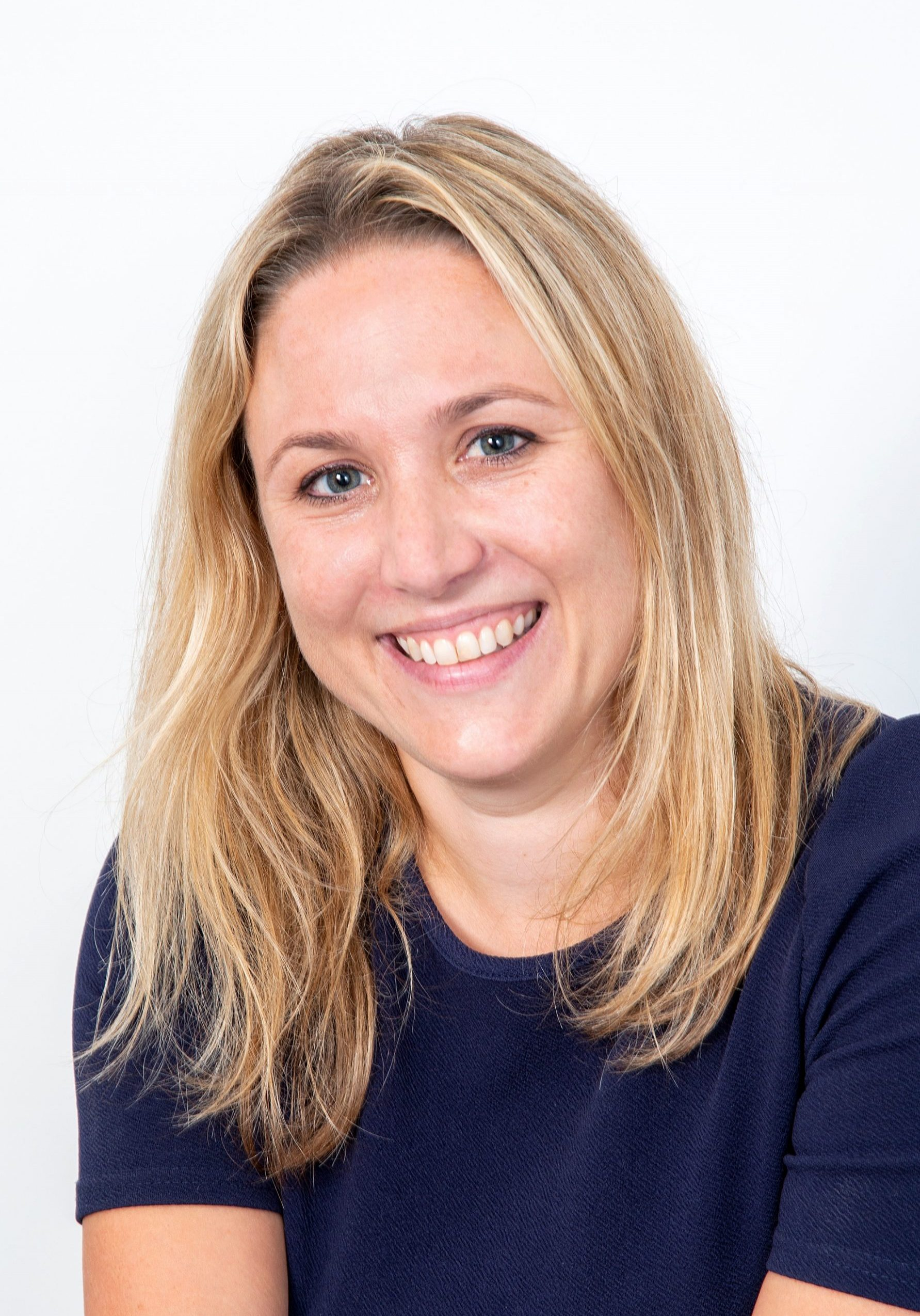Miranda Mortlock Head of Residential Conveyancing Burnett Barker Solicitors